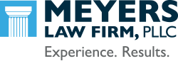 Meyers Law Firm, PLLC Header Logo